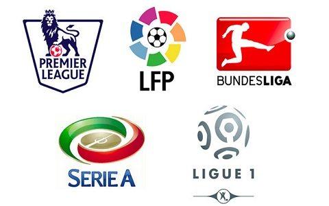 liga top 5