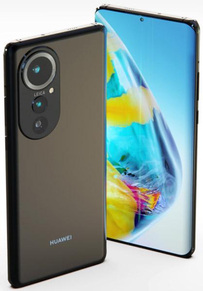 obzor harakteristik smartfona huawei p50
